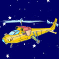Chopper Dropper