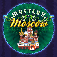 City Mysteries Moscow