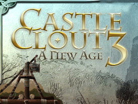 Click to play Castle Clout 3: A New Age