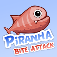 Piranha Bite Attack